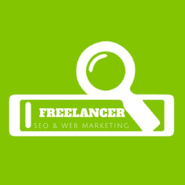 Logo de Ilham freelance webmarketing à Agadir