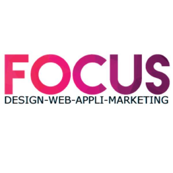 Logo de Focus Interactive agence développement à Paris