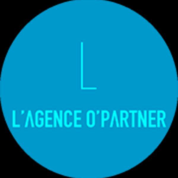 Logo de L'AGENCE O'PARTNER agence webmarketing à Le Perreux-sur-Marne