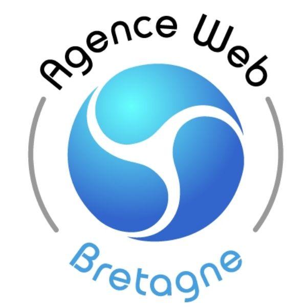 Logo de Agence Web Bretagne agence développement à Rennes