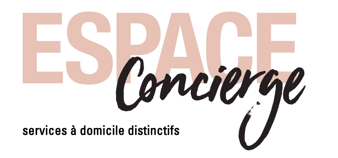Photo du site Site vitrine Espace Concierge