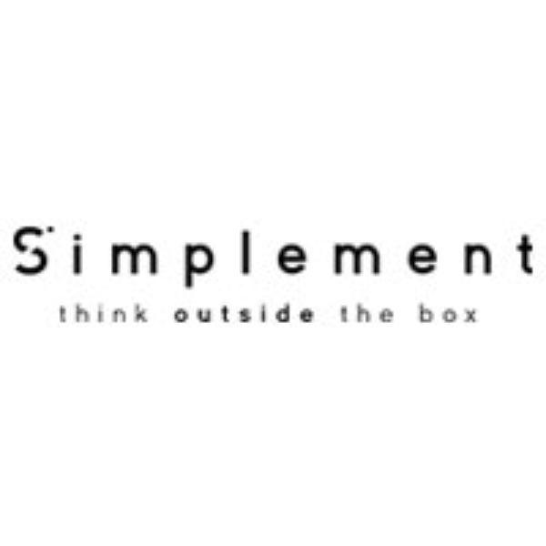 Logo de Simplement Agency agence webmarketing à Marseille