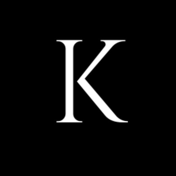 Logo de Kam agence graphisme à Paris