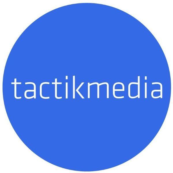Logo de TactikMedia Agence Web agence webmarketing à Thetford Mines