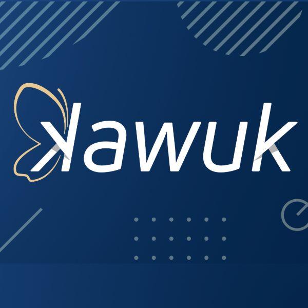 Logo de Kawuk agence développement à Saint-François