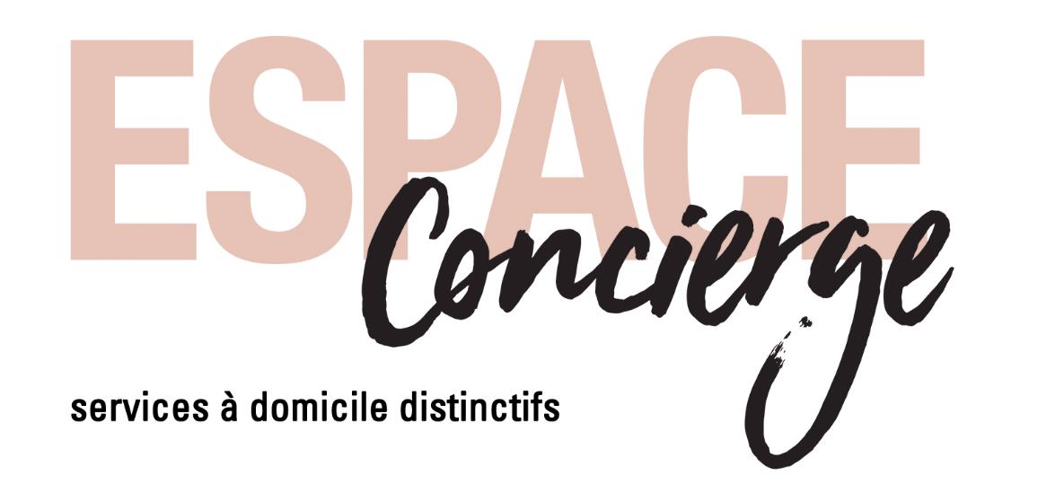 Photos de la création de Site vitrine Espace Concierge