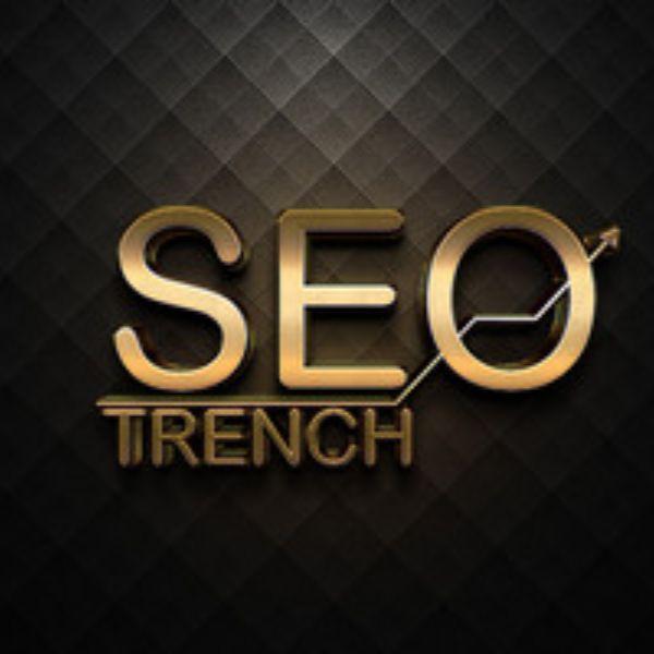 Logo de SEO Trench agence développement à Montréal